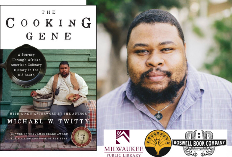 Upcoming Events Boswell Book Company