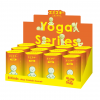 Smiski Yoga Series Figurine
