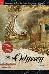 The Odyssey by Homer, Prestwick House Touchstone edition